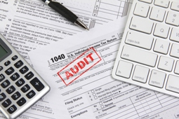 IRS tax levy help in Woburn